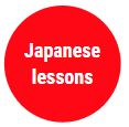 Three hours of Japanese lessons (at any level)