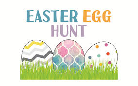 Blind auction - 2 child tickets or the Easter egg hunt by the secret adventurers' club 15th April