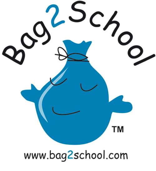 BAG2SCHOOL COLLECTION 2018