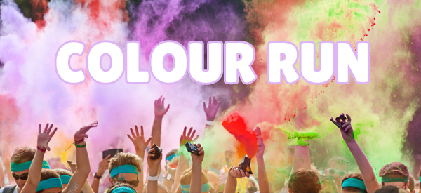 Colour Run expression of interest