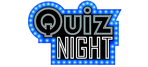 Quiz Night! Open to all