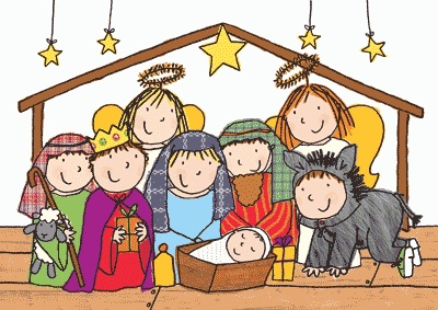 NURSERY 2020 Nativity Recording