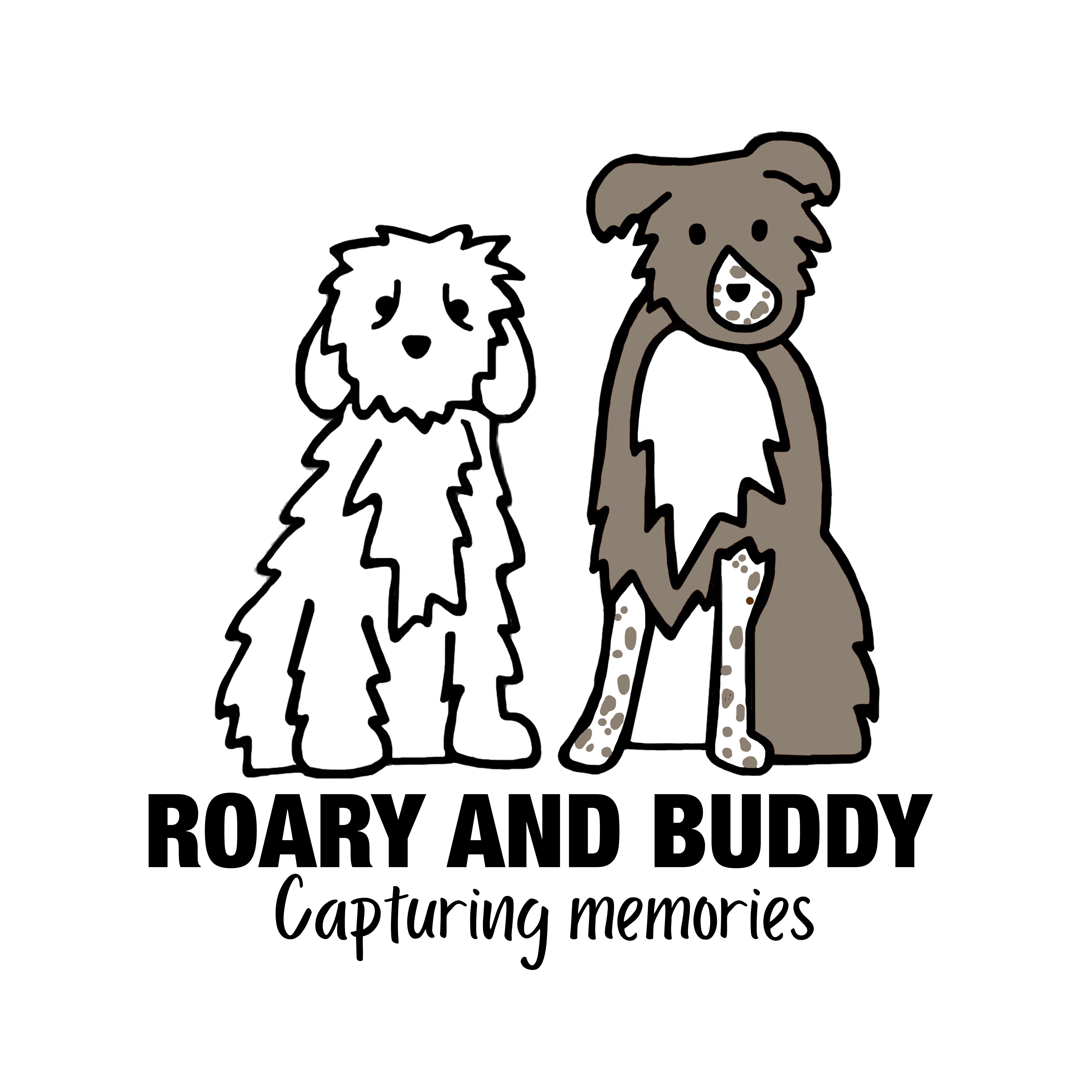 Roary and Buddy