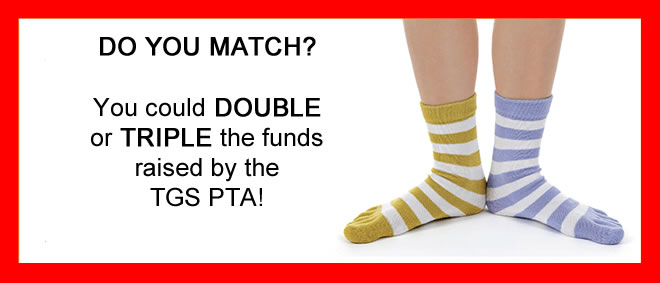 Matched Funding